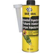 Καθαριστικό συστημάτων ψεκασμού diesel 500ml BARDHAL 71139