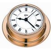 Ρολόι Quartz Tempo διάμ. 70mm μπρούτζινο 71185