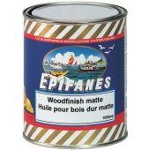 Βερνίκι Διαφανές Epifanes 1000ml για Ξύλινες Επιφάνειες Ματ 98781