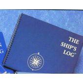 Ημερολόγιο πλοίου 11-1/2'' x8-5/8''