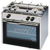 Κουζίνα με φούρνο & 2 εστίες 97848