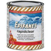 Βερνίκι ουρεθάνης Rapidclear Epifanes 98787