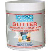 Καθαριστική αλοιφή για Plexiglas & Πλαστικές επιφάνειες Glitter 250 ml 71117