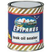 Λάδι Epifanes για ξύλινες επιφάνειες Teak 98786