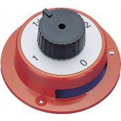 Διακόπτης μπαταρίας 12V 175A για δύο μπαταρίες 91550