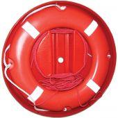 Σετ Θήκης Κυκλικού Σωσιβίου με 1x70090 & Σχοινί Διάσωσης 71285
