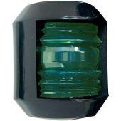 Φανός Πράσινος 1125° με μαύρο κέλυφος JUNIOR 7 30821