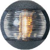 Φανός Εφίστιος κάθετος 225° με μαύρο κέλυφος POWER 7 30064