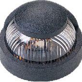 Φανός Εφίστιος Οριζόντιος 225° με μαύρο κέλυφος POWER 7 30067