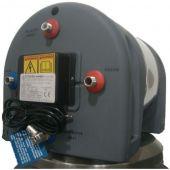 Ναυτιλιακός Θερμοσίφωνας, Sigmar, Compact Inox 99241