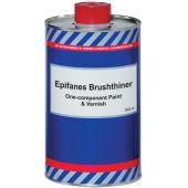 Διαλυτικό για βερνίκι & μπογιά, 1 συστατικού, Epifanes 99221