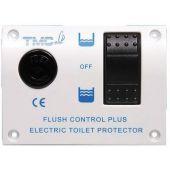 Διακόπτης ηλεκτρικής τουαλέτας, 2-θέσεων 90180
