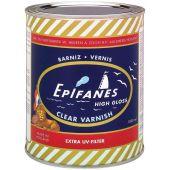 Βερνίκι Διαφανές με Λούστρο 98772 Epifanes