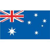 Σημαία Αυστραλίας 11021