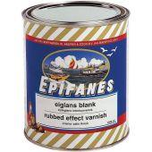 Βερνίκι διαφανές πολυουρεθάνης Epifanes 98776