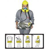 Αναπνευστική Συσκευή Διαφυγής ESCAPE-15 LALIZAS 70321