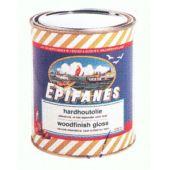 Βερνίκι διαφανές Epifanes, για ξύλινες επιφάνειες, με λούστρο, με φίλτρο UV 98779