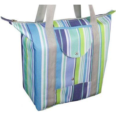 Τσάντα-Ψυγείο 20lt Πολυχρωμη OEM 24-16029