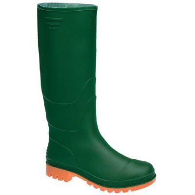 Μποτες από PVC 02521 Πράσινο