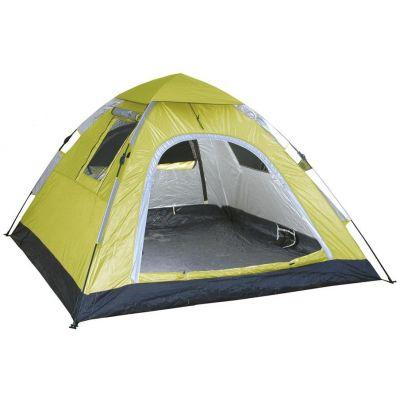 Σκηνή Camping Auto 4M Campus 110-0545