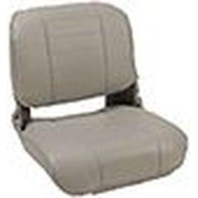 Μαξιλάρι για αναδιπλούμενο κάθισμα Skipper ανοιχτό γκρι Springfield 90109