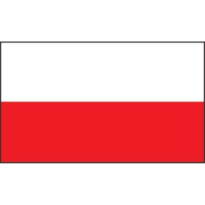 Σημαία Πολωνίας 11056