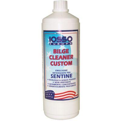 Καθαριστικό σεντινών, Bilge Cleaner Custom 71121