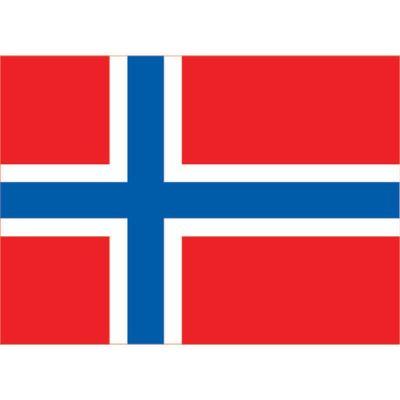 Σημαία Νορβηγίας 10972