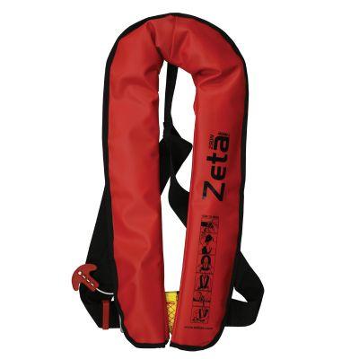 Zeta, Φουσκωτό Σωσίβιο, 290N, ISO 12402-2 72399
